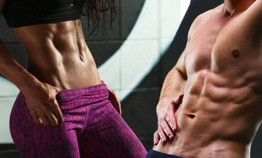 Como perder gordura abdominal? Pule essas 5 fogueiras
