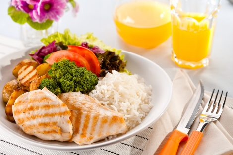 Pós treino: O guia final para essa refeição