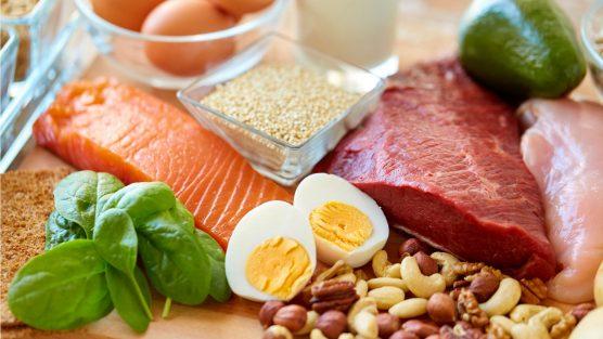 Proteínas: Entenda o Processo de Digestão e Absorção