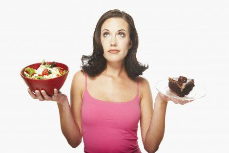 """6 Erros Que Você Está Cometendo Com Sua """"Dieta"""""""