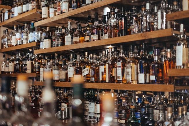 7 Motivos Para Diminuir A Bebida Alcoólica