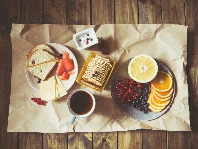5 Receitas De Café Da Manhã Que Irão Turbinar O Seu Ganho Muscular