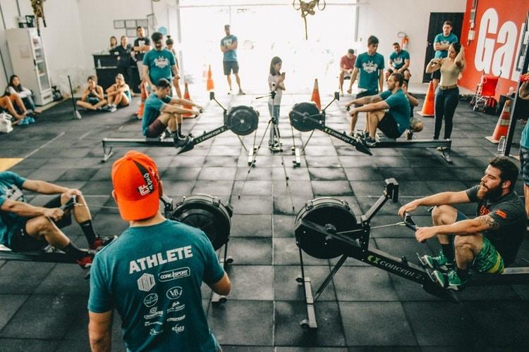 CrossFit x Academia – Qual São As Principais Diferenças