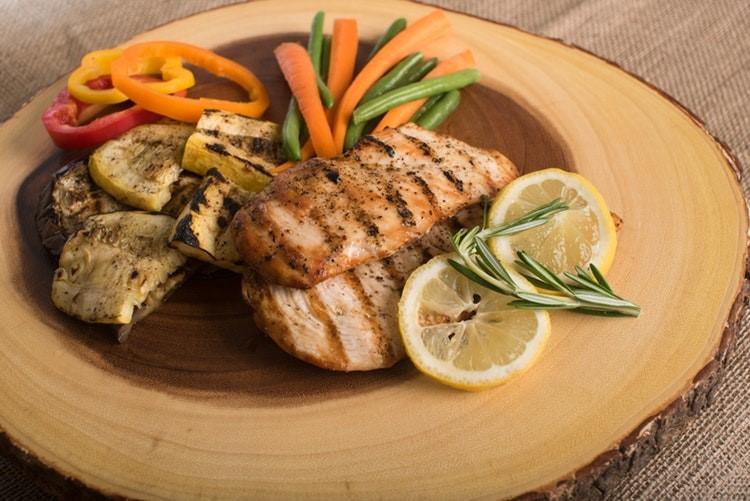 O que é e como funciona a dieta da proteína