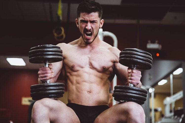 Passo a Passo De Como Ganhar Massa Muscular Com Saúde