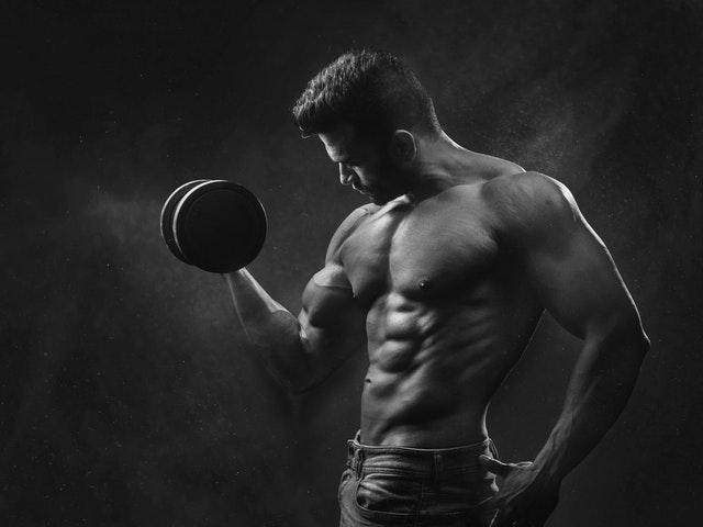 Dieta Para Ectomorfo - 5 Dicas Cruciais Para Ganhar Peso Rápido