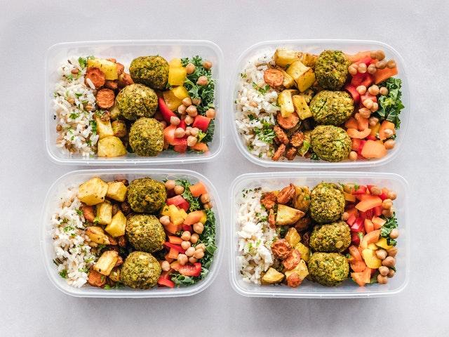 Reeducação Alimentar x Dieta, Qual Escolher