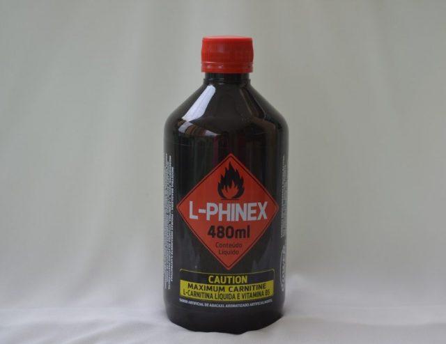 Como funciona o L-Phinex?
