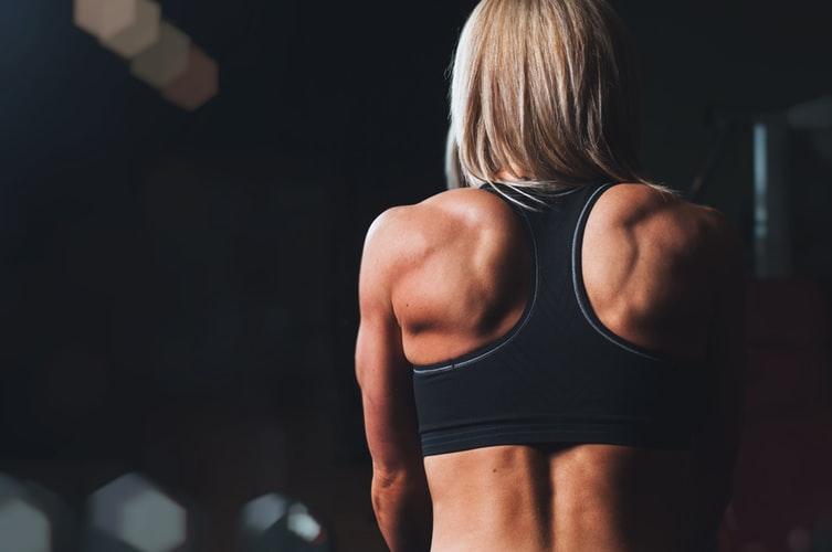 Porque é importante desenvolver costas?